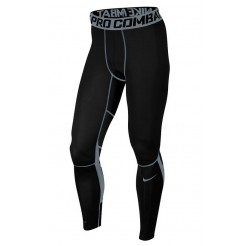 Nike Hypercool Tights Sort