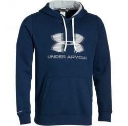 Under Armour Herre Hoodie Ady