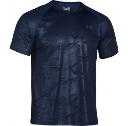Under Armour Herre Novelty T-Shirt