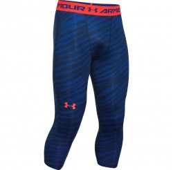 Under Armour HeatGear 3/4 Herre Tights Ady